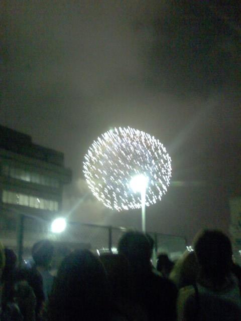 横浜国際花火大会