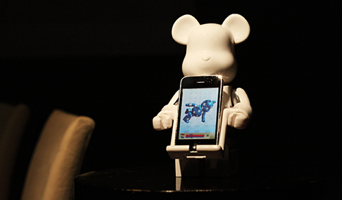 BE@RBRICK Night レポート by OPENERS