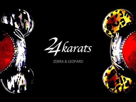 24karats 100% 2種 ベアブリック(BE@RBRICK)