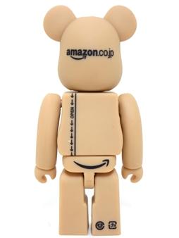 Amazon.co.jp ver 100% ベアブリック (BE@RBRICK)