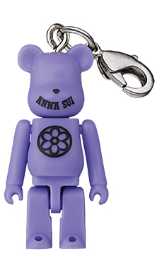 ANNA SUI 15th Anniversary 50% ベアブリック(BE@RBRICK)