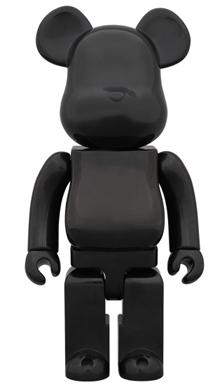 アロマディフューザー BLACK Ver ベアブリック(BE@RBRICK)