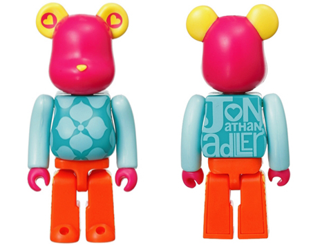 BARNEYS NEW YORK ベアブリック(BE@RBRICK)