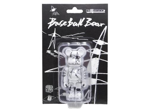 Base Ball Bear ベアブリック (BE@RBRICK)
