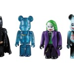 BATMAN & JOKER KUBRICK set [発売]