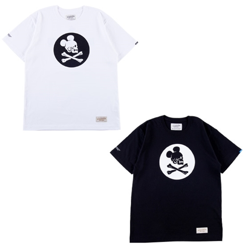 ベアブリック (BE@RBRICK) BE@RTEE 2015 (Fragment/BAPE/NEIGHBORHOOD/STUSSY/STANDARD CALIFORNIA)