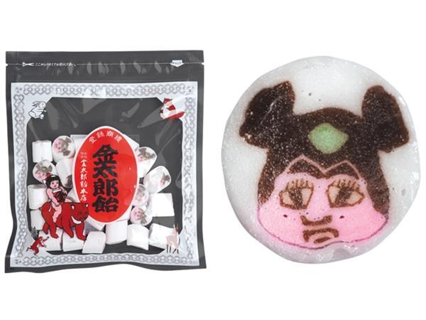 ベアブリック (BE@RBRICK) 金太郎熊飴