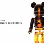 BE@RBRICK プロモーション ビデオ by ブランケット・プロジェクト