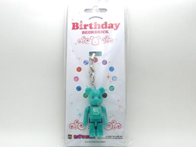 Birthday(バースデー) 2010 70% 5月(May) ベアブリック(BE@RBRICK)