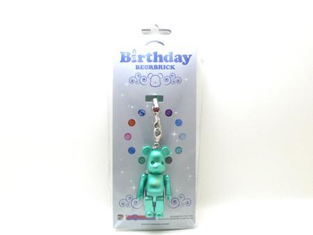 Birthday(バースデー) 2011 70% 5月(May) ベアブリック(BE@RBRICK)