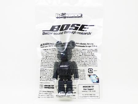 Bose ベアブリック(BE@RBRICK)