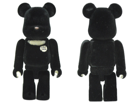 WORLD WIDE TOUR Aset HF ベアブリック(BE@RBRICK)