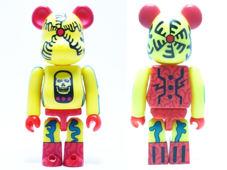 WORLD WIDE TOUR Will Sweeney ベアブリック(BE@RBRICK)