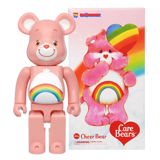 Care Bears Cheer 400% ベアブリック(BE@RBRICK)