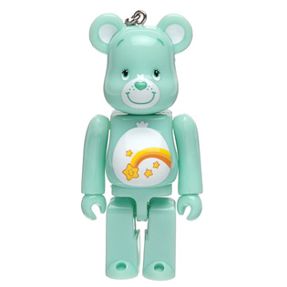 Care Bears WISH ベアブリック(BE@RBRICK)