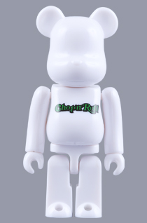 CHOP'N ROLL 5th ANNIVERSARY ベアブリック (BE@RBRICK)
