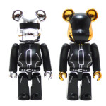 Daft Punk HUMAN AFTER ALL ver. 2pc ベアブリック(BE@RBRICK)