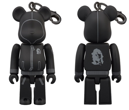 Dartin Bonaparto ベアブリック (BE@RBRICK)