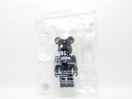 DAZED & CONFUSED JAPAN carhartt ベアブリック (BE@RBRICK)