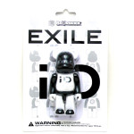 EXILE iD 2011 100% ベアブリック(BE@RBRICK)