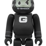 G-SHOCKMAN DW5600MT 100% ベアブリック (BE@RBRICK) [情報]