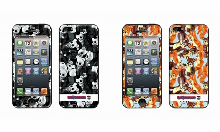 Gizmobies Disney for iPhone5/5s ベアブリック (BE@RBRICK)