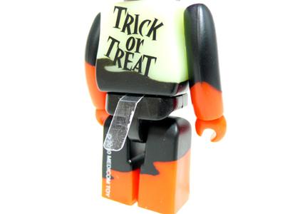 Halloween 2010 ベアブリック(BE@RBRICK)