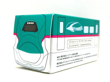 東北新幹線 E5系 はやぶさ ベアブリック(BE@RBRICK)