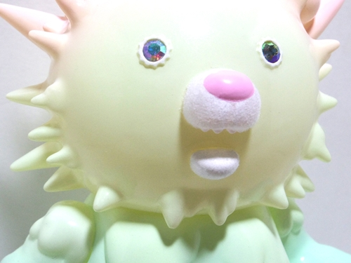 INSTINCTOY Baby inc 7th Pastel Rainbow (G.I.D)