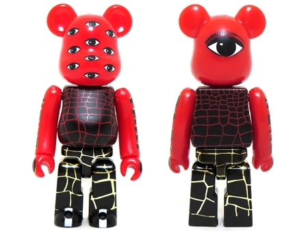 ISETAN MEN'S MEETS SPECIAL PRODUCT DESIGN KENZO ベアブリック (BE@RBRICK)