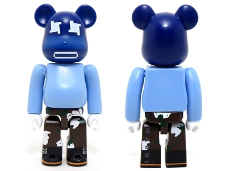 ISETAN MEN'S MEETS SPECIAL PRODUCT DESIGN MARNI ベアブリック (BE@RBRICK)