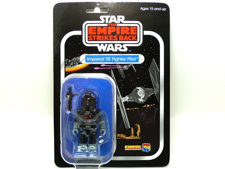 KUBRICK Imperial TIE Fighter Pilot