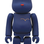 Levi's SPECIAL MODEL 100% ベアブリック(BE@RBRICK)[情報]