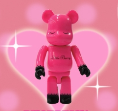 Little Berry ベアブリック(BE@RBRICK)