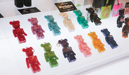 MEDICOM TOY EXHIBITION 10 レポート by OPENERS