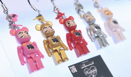 MEDICOM TOY EXHIBITION 12 レポート by OPENERS