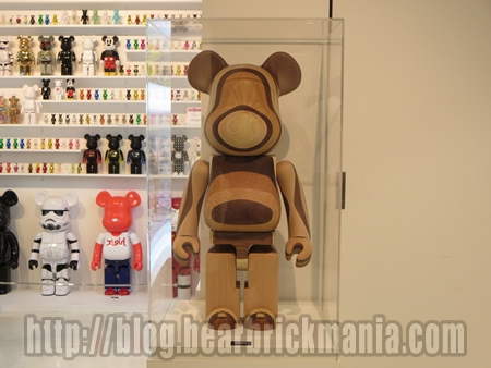 行ってきました!MEDICOM TOY EXHIBITION 14