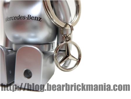 メルセデス・ベンツ (Mercedes Benz) ベアブリック (BE@RBRICK)