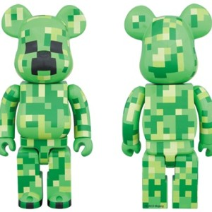 BE@RBRICK.com限定