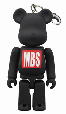 MINOTAUR BOOK SELLERS 2011 ベアブリック(BE@RBRICK)