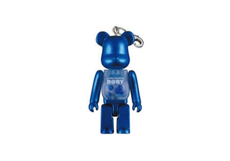 MY FIRST B@BY colette ver. 50% ベアブリック(BE@RBRICK)