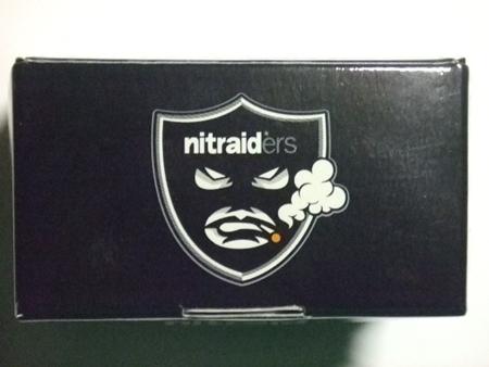 nitraid ベアブリック(BE@RBRICK)