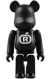 ORANGE RANGE(R)(オレンジレンジ) ベアブリック(BE@RBRICK)