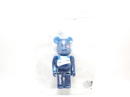 PEPSI 2004 BLUE ベアブリック (BE@RBRICK)