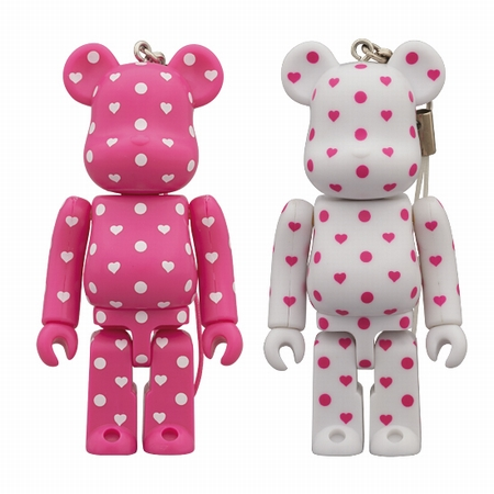 play set products ITS'DEMO ベアブリック(BE@RBRICK)