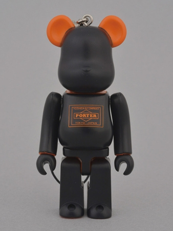 PORTER STAND 100% ベアブリック (BE@RBRICK)