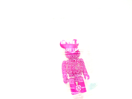 1/6計画 GID 2012 ピンク 100% ベアブリック(BE@RBRICK)
