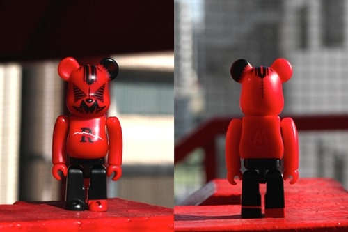RED SPIDER 1.5 -the return- SP BOX ベアブリック (BE@RBRICK)