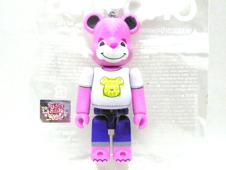 RODEO CROWNS RODDY 100% ベアブリック(BE@RBRICK)