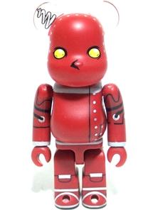 BAD ROBOT シリーズ19 ベアブリック(BE@RBRICK)